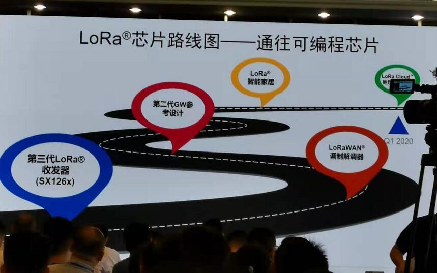 發力室內消費級物聯網,LoRa有哪些獨到之處?