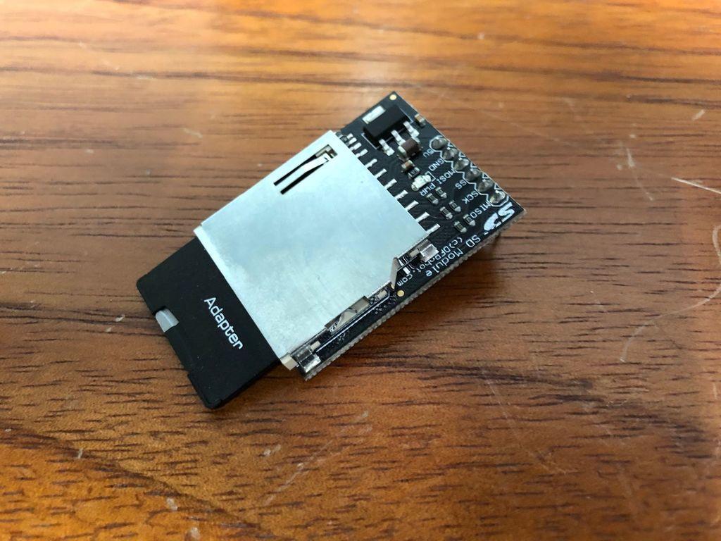 如何使用ArduinoUNO和SD卡模塊播放音樂