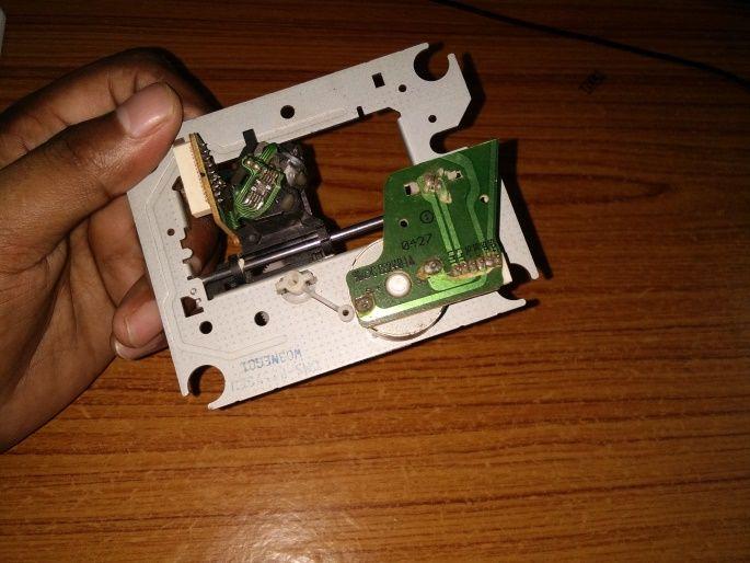 数码显微镜DIY教程