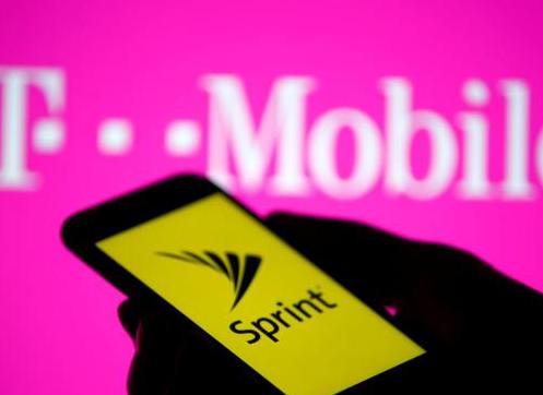 美国运营商T-Mobile将与Sprint之间进...