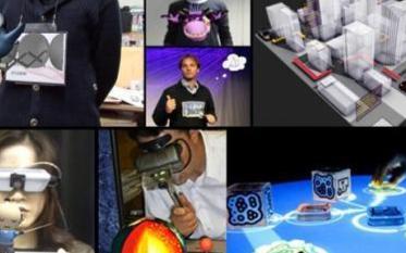 VR虚拟现实产业将迎来黄金发展期