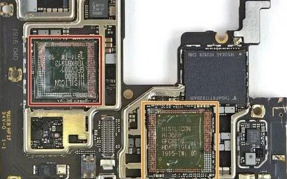 華為5G芯片被IHS吐槽不如高通這是為何?