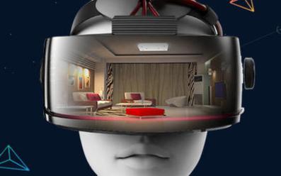 VR增强现实技术可助力于未来的城市规划