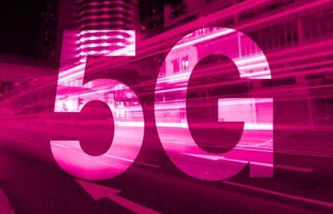韩国三大运营商的5G平均速度实测已是4G的2.5...