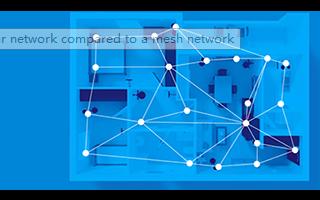 快速构建与多种协议兼容的网状网络设备