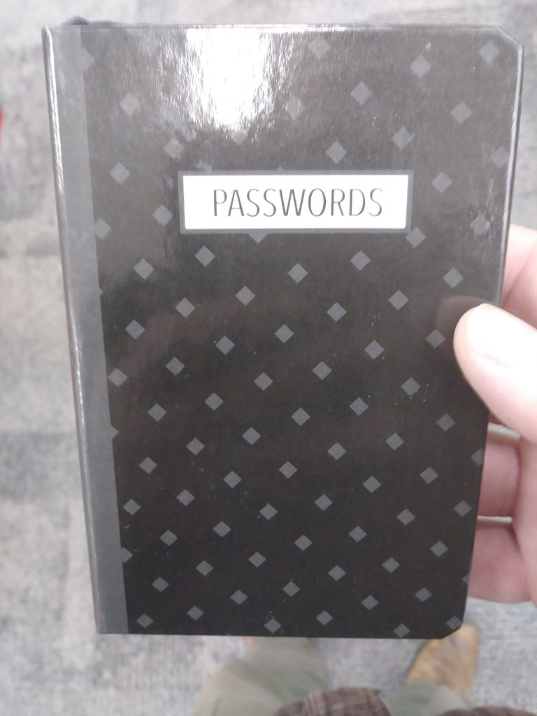 如何制作密码管理器