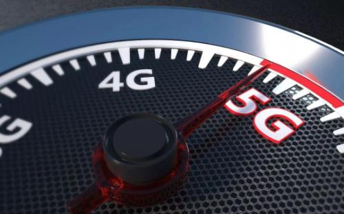 全球设备商CR5超60% 国内设备商竞争优势凸显