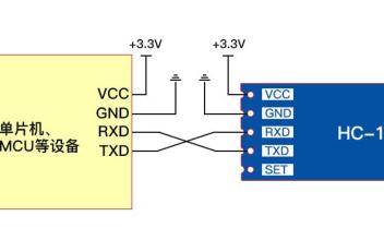 HC-12和HC-42串口通讯模块的介绍和应用资料合集免费下载