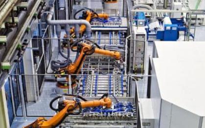 工业控制与自动化技术将得到加速创新发展