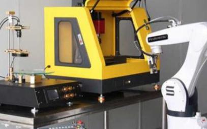 工业机器人PLC技术在工业控制方面的应用