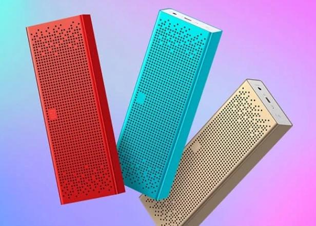 小米蓝牙音箱小爱版支持无线立体声功能,一句话的事...