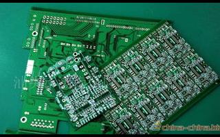 桌面PCB自己就是天马行空一般