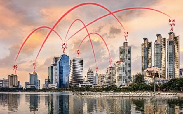 基于SDN的5G SA商用网络建设取得突破性进展