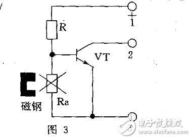 磁敏电阻有哪些应用