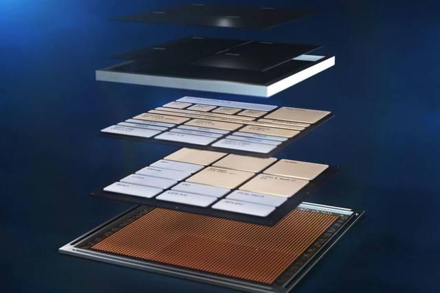 台积电、Intel推出3D封装,引领代工封测厂跟进