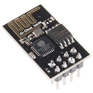 基于ESP8266的WiFi灯控制器的制作