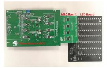 大聯大品佳推汽車自適應大燈系統ADB方案 提高夜間行駛安全性