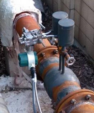 喷嘴流量计和孔板流量计的优缺点对比