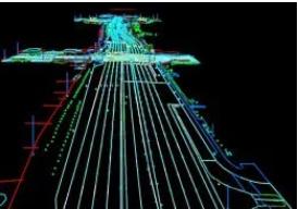 Sanborn宣布推出下一代高精地图技术 - M-Maps