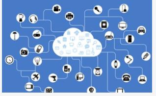 物联网的发展潜力巨大2022年全球物联网支出将突...