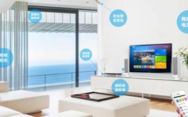 有屏设备将是未来智能家居的发展趋势