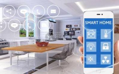 5G技术下智能家居行业将逐渐成为新的风口