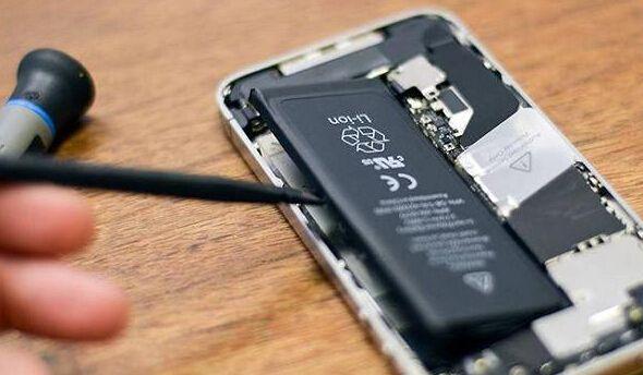 苹果限制非官方途径更换iPhone电池
