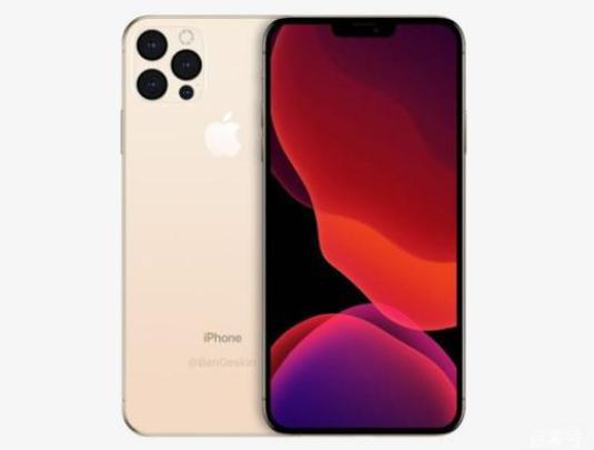 蘋果將發布今年新iPhone手機,比華為mate30發布時間早
