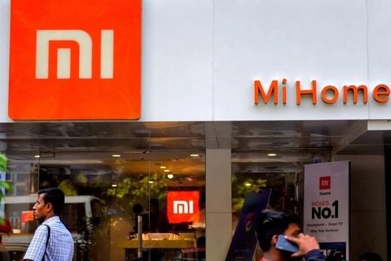 小米在印度的智能手机出货量为1040万部连续八个...