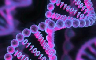 利用DNA存储技术使你的身体成为硬盘