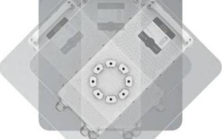LA-PTP 5-N Rapidfire將成為新一代的無線網橋