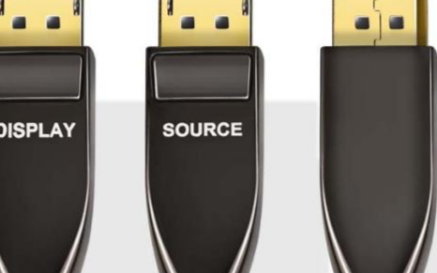 DP光纤线和HDMI光纤线该选择哪一个