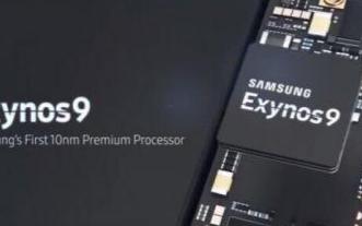 三星将要开发嵌入式GPU图形处理器