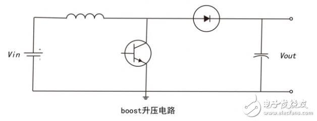 boost升壓電路作用_boost升壓電路仿真