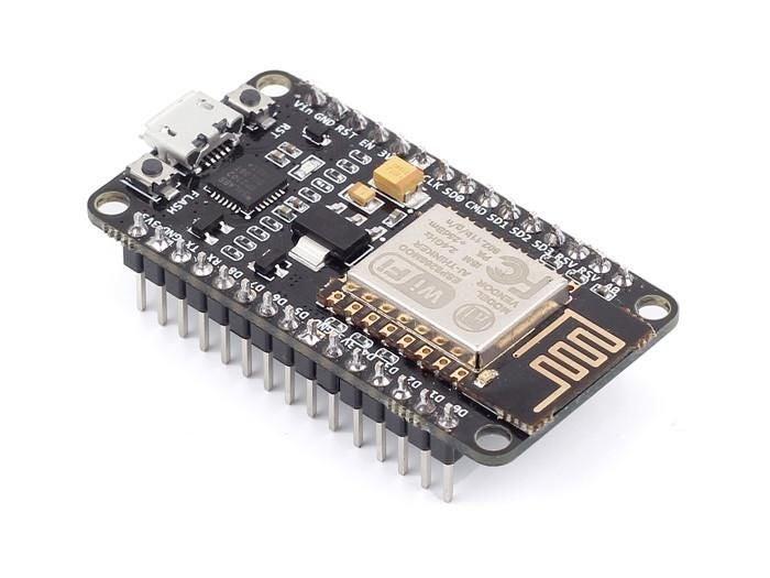 如何使用NodeMCU和智能手机应用程序语音控制设备