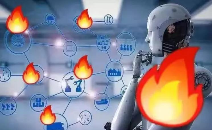 """未来发展趋势""""三句不离AI""""很少想过AI应用增加能源消耗"""