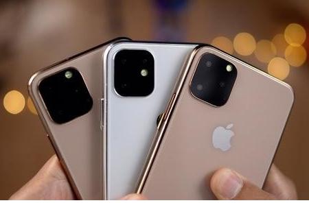 新款iPhone曝光擁有四種顏色電池容量為3969mAh背部會采用了玻璃材質
