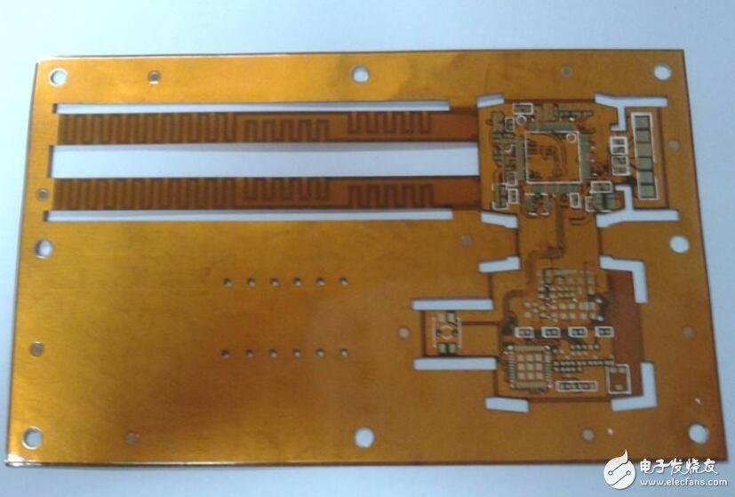 FPC软板阻抗控制线路介绍