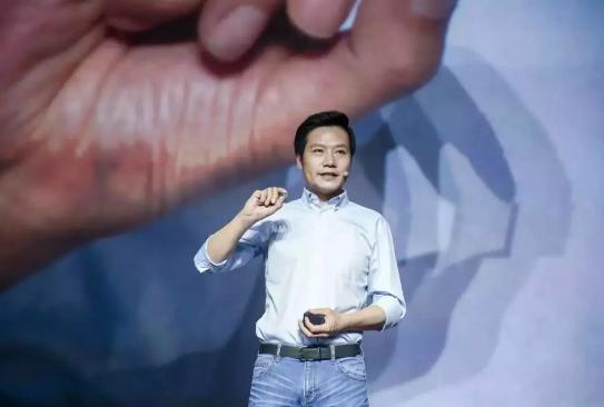 小米手机的诞生,让中国的山寨机彻底消灭