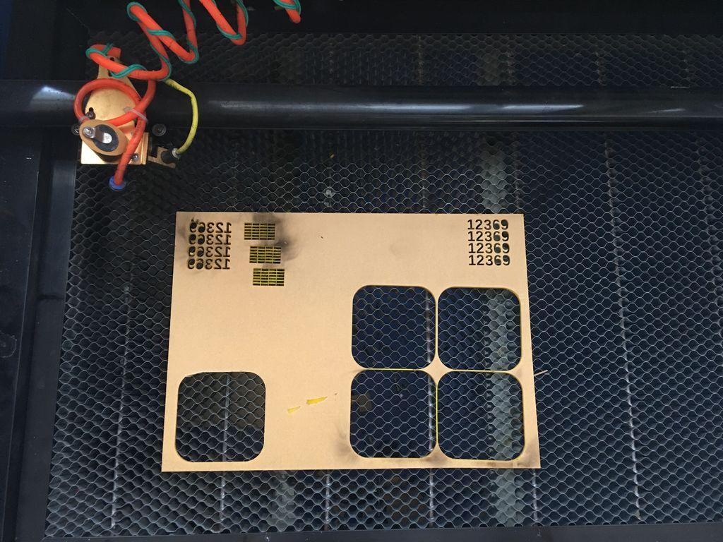 led创意时钟DIY图解