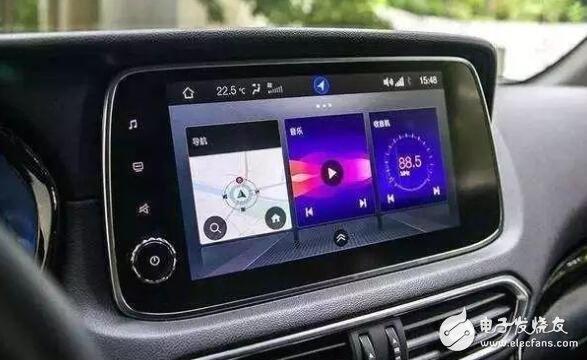 华为鸿蒙系统正式发布,将很快在汽车上应用