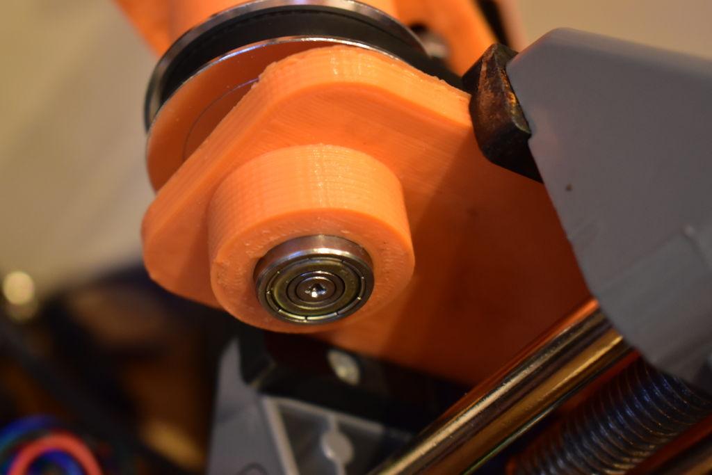 怎样为DSLR相机制作PanandTilt系统