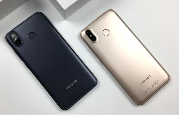 酷派宣布將在印度市場推出旗下首款5G智能手機