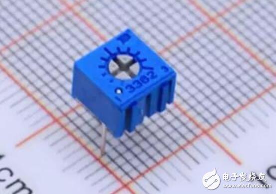 可调电阻器在使用过程中常见误区