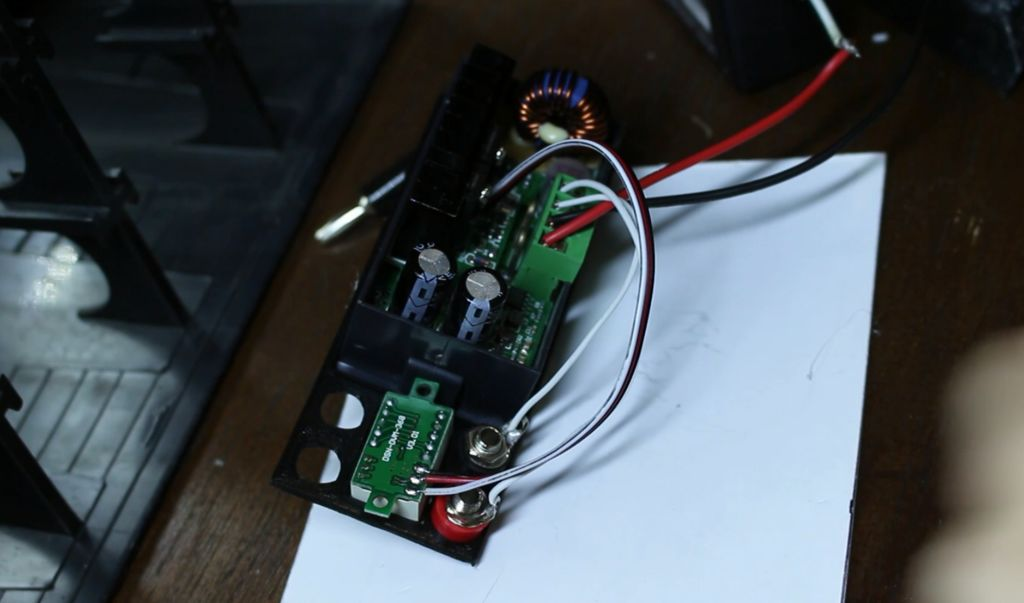 小型电源DIY图解