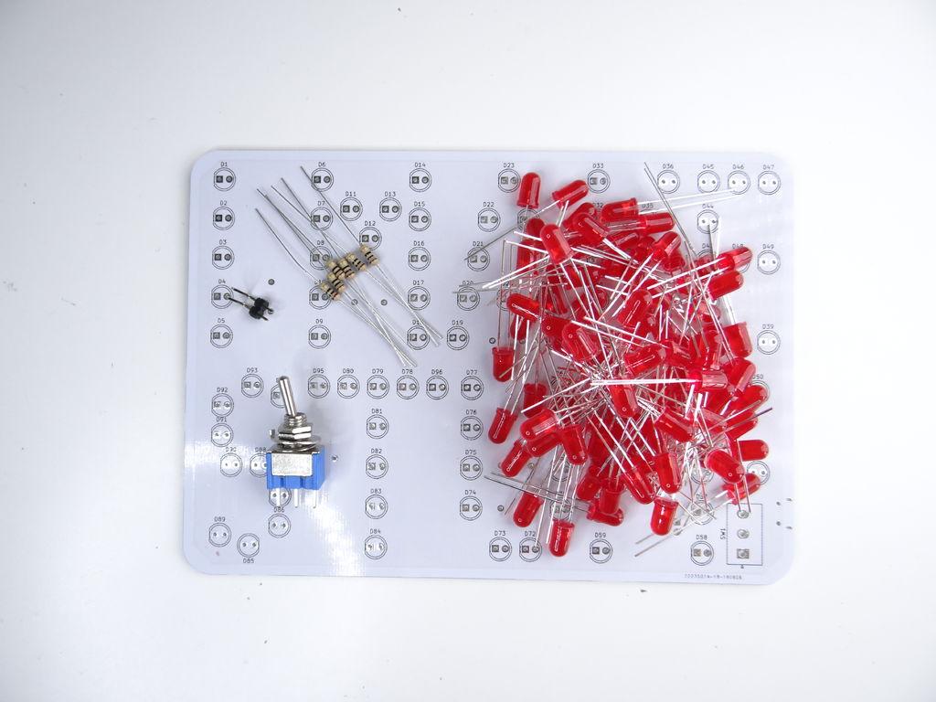 LED标牌的制作