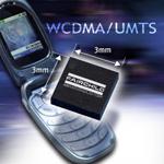 双频功率放大器模块迎来了大改进 符合市场发展的需要