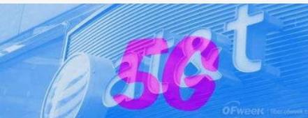 三星电子与美国AT&T通信部门合作将共同...