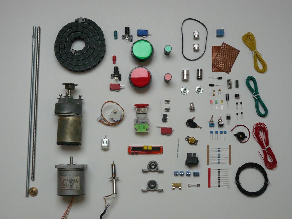 塑料瓶切割机DIY图解