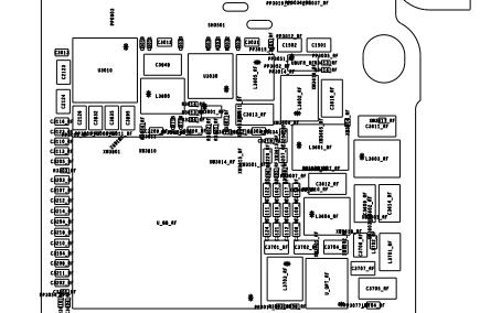 iPhone 6sp正面位置原理图免费下载